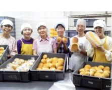 朝焼きプチパン【豊里】