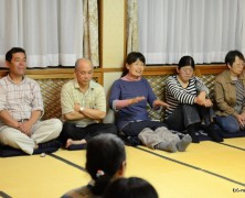 石巻炊き出し報告会【5/29】