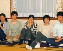 石巻炊き出し報告会【6/12】