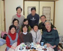 第1606期研鑽学校Ⅲ三重県地区同窓会