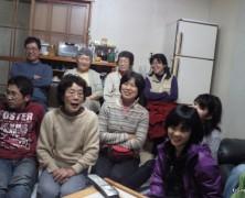 石巻炊き出し報告【4/26~28】