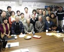 大阪供給所設立35周年プロジェクト 第4回準備研レポート①