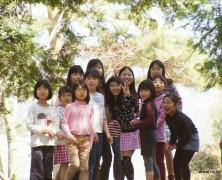新学期、春の子ども楽園村【春日山】