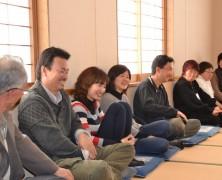 ヤマギシ会総会【2/4~5】