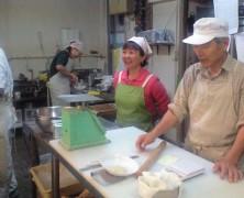 ヤマギシのパン屋さんカントリーのニューフェース