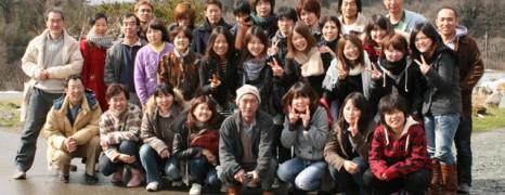 若者合宿in加賀(2/11~13)後記